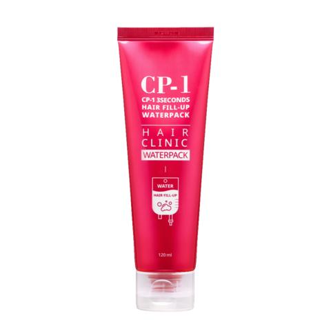 Сыворотка для волос ВОССТАНОВЛЕНИЕ CP-1 3seconds Hair Fill-up Waterpack, 120 мл
