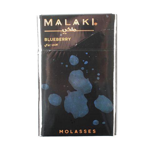 Табак для кальяна Malaki Blueberry 50 гр