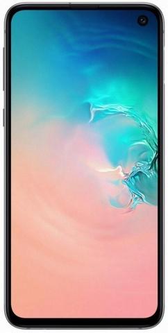 Смартфон Samsung Galaxy S10e 6/128GB (Перламутр)