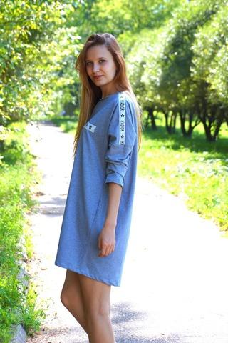 Платье-туника Applaud