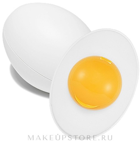 Пилинг для лица Holika Holika Smooth Egg Skin Peeling Gel, 140 мл