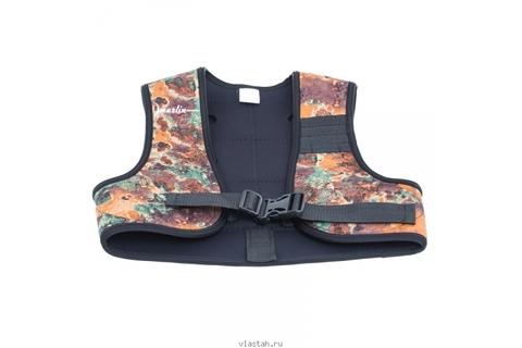 Разгрузочный жилет Marlin Vest Camo Brown – 88003332291 изображение 1
