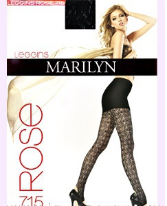 Леггинсы Marilyn Rose Heel
