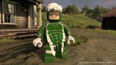 LEGO: Marvel Мстители (PS4, русские субтитры)