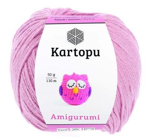 Купить Пряжа Kartopu Amigurumi Код цвета K763 | Интернет-магазин пряжи «Пряха»