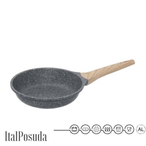 Сковорода NADOBA MINERALICA 20 см