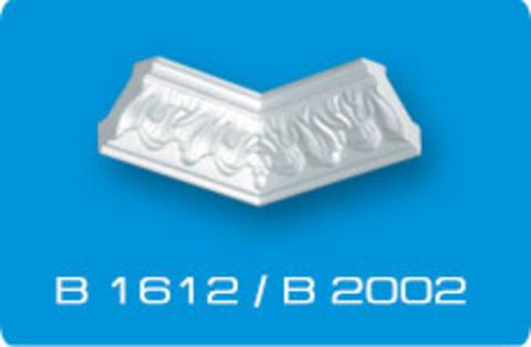 Набор угловых элементов B1612 (4шт)