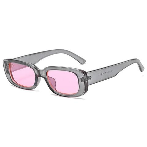 Солнцезащитные очки 9074003s Серый