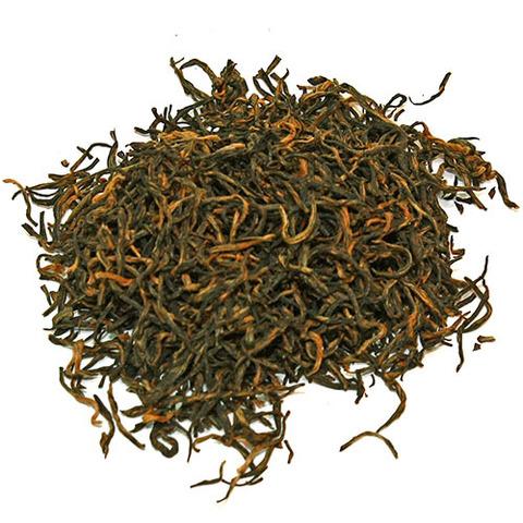 Чай китайский Серебряные брови (красный)