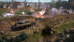 Company of Heroes 2 : The Western Front Armies - US Forces (для ПК, цифровой ключ)