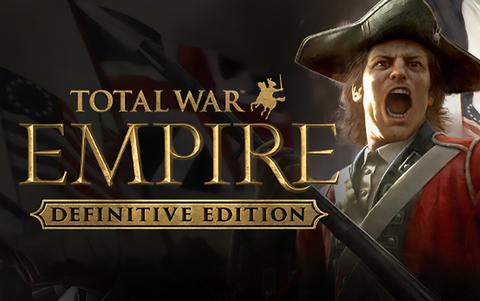 Total War: EMPIRE – Definitive Edition (для ПК, цифровой ключ)