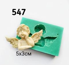 Молд силиконовый Ангел