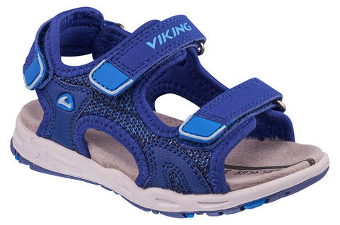Сандалии Viking Anchor II Dark Blue спортивные