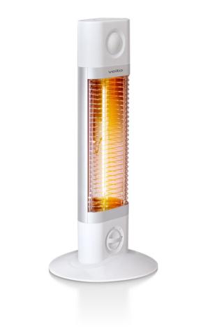 Инфракрасный карбоновый обогреватель Veito CH1200 LT White