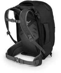 Рюкзак-сумка Osprey Farpoint 40 Volcanic Grey - 2
