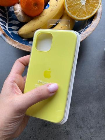 Чехол iPhone 12 (6,1) Silicone Case Full /flash/