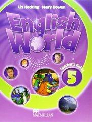 English World 5 TB