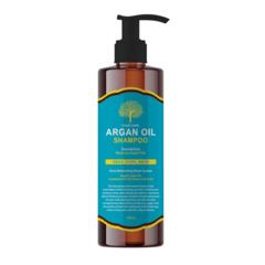 Шампунь для волос АРГАНОВОЕ МАСЛО Char Char Argan Oil Shampoo, 500 мл
