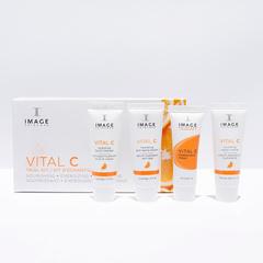 Набор мини-препаратов Trial Kit, VITAL C, IMAGE.