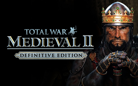 Total War: MEDIEVAL II – Definitive Edition (для ПК, цифровой ключ)