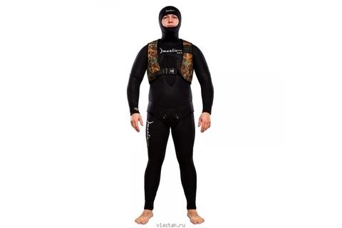 Разгрузочный жилет Marlin Vest Camo Brown – 88003332291 изображение 2