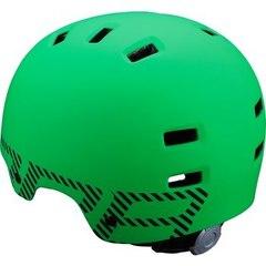 Велошлем BBB Billy зелёный матовый - 2
