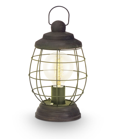 Настольная лампа Eglo BAMPTON (VINTAGE) 49288