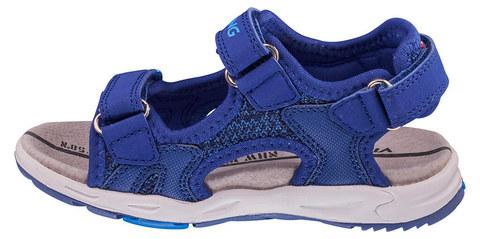 Купить сандалии Viking Anchor II Dark Blue спортивные