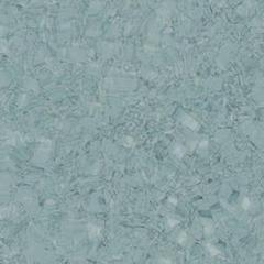 Линолеум Tarkett коммерческий гомогенный коллекция IQ Megalit Pastel Tirquoise 0617