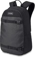 Рюкзак для скейтборда Dakine Urbn Mission Pack 22L Black