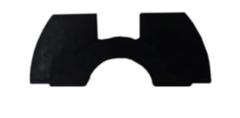 Проставка для рулевой колонки 0,6 мм для Xiaomi M365