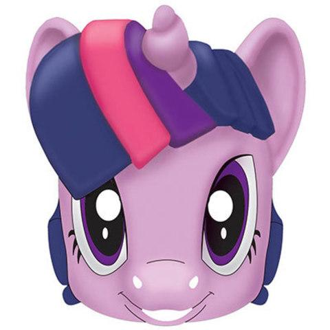 Маска My Little Pony пластик/A