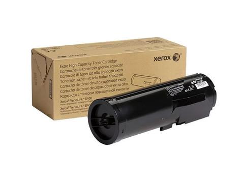 Картридж Xerox 106R03585 черный