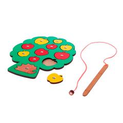 Игра с магнитами Собираем урожай, Smile decor А009