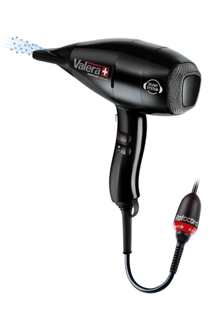 Фен профессиональный VALERA Swiss Silent 6500 Light Ionic Rotocord
