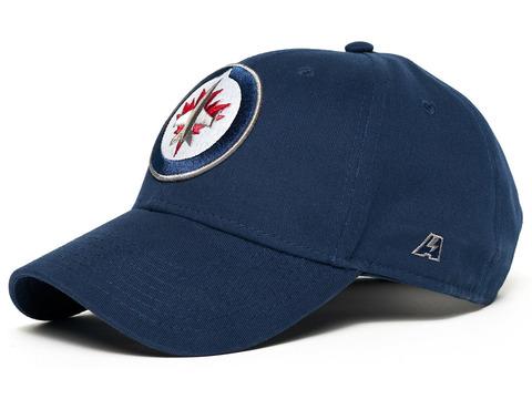 Бейсболка NHL Winnipeg Jets