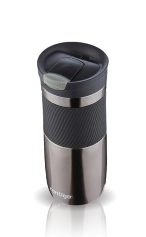 Термокружка Contigo Byron (0,47 литра), металлическая (2095560)