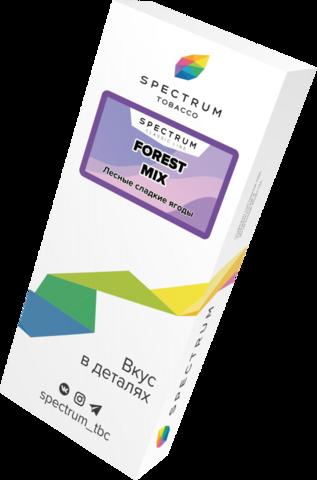 Табак Spectrum Classic Line Forest Mix (Лесной Микс) 100г
