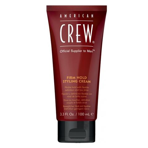 American Crew Styling: Крем сильной фиксации для волос (Firm Hold Styling Cream), 100мл