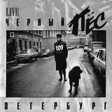 ДДТ / Чёрный Пёс Петербург (2LP)