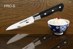 SP-0010 Нож кухонный овощной 90 мм Samura PRO-S