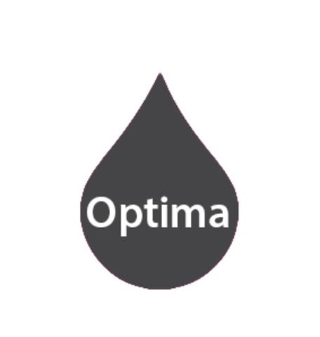 Пигментные чернила Optima для HP Matte Black 250 мл