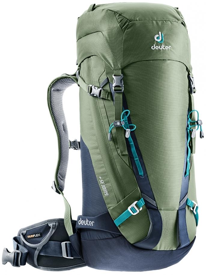 Рюкзаки для скитура Рюкзак Deuter Guide 35+ image2__5_.jpg