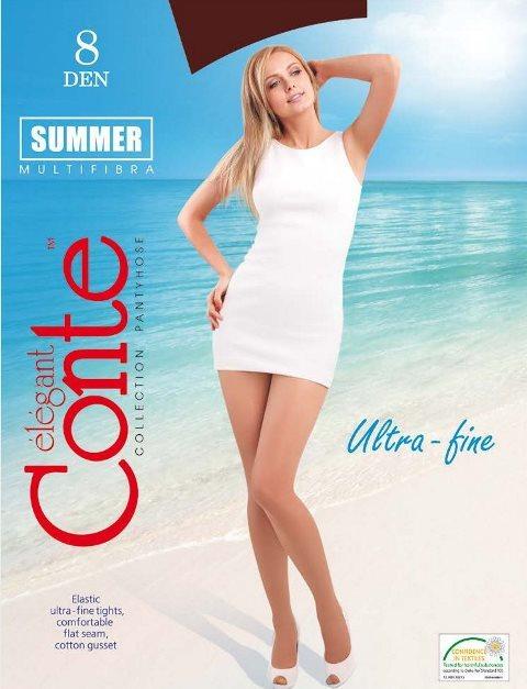 Summer 8  CONTE колготки
