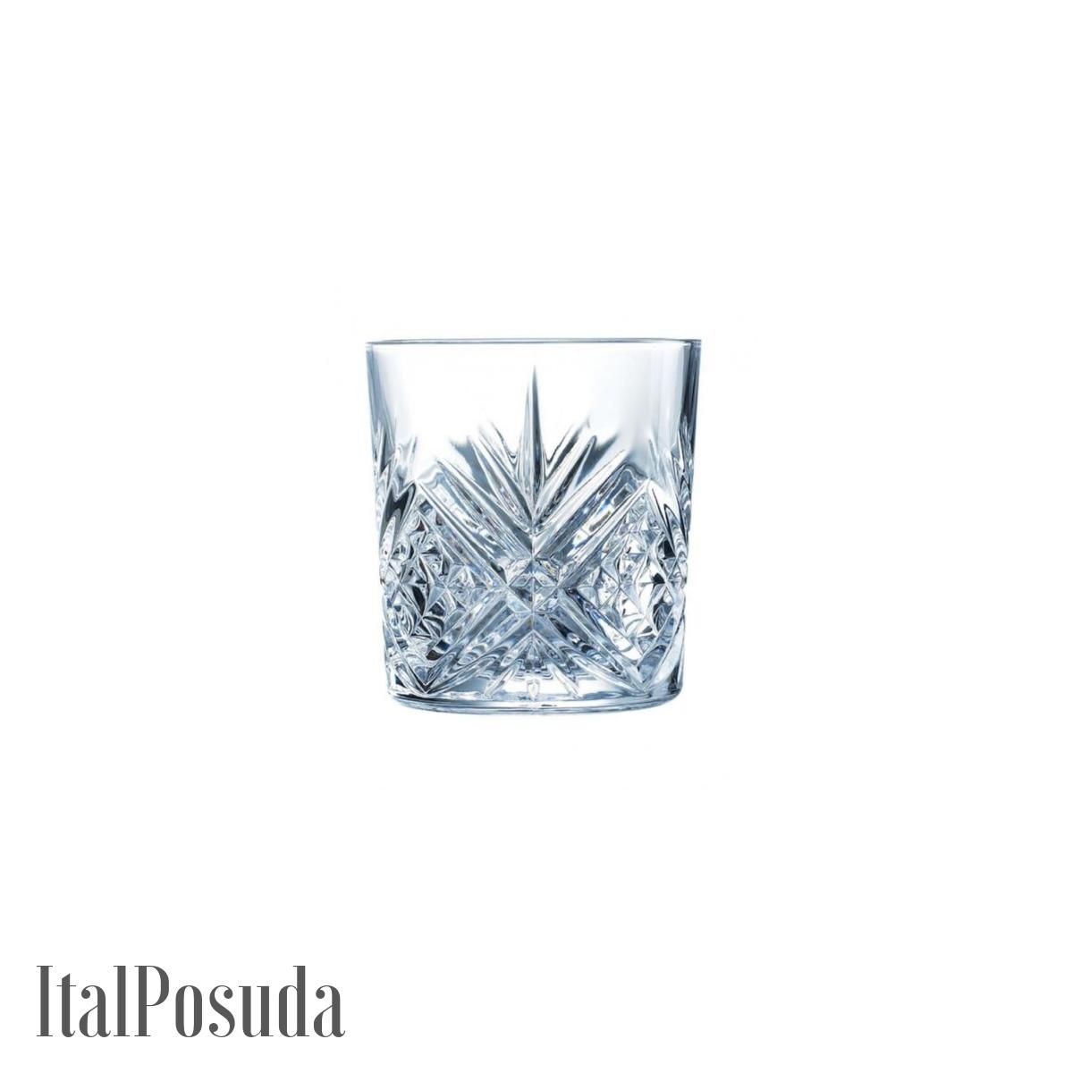 Набор стаканов Cristal D'Arques Masquerade (Маскарад), 6 шт G5547