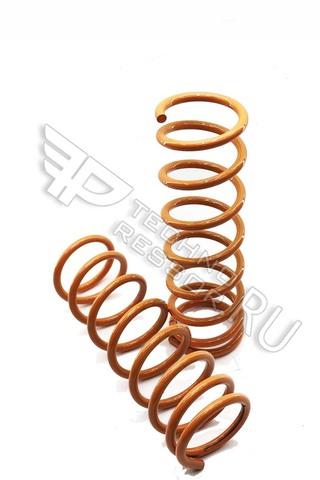 ВАЗ 2113-15 пружины задние комфорт -50мм 2шт.