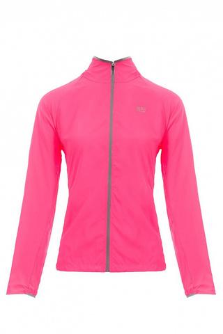 Картинка куртка Mac in a sac Ultra Neon pink - 2