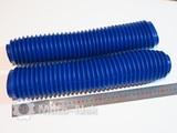 Пыльники вилки 360мм  синие Yamaha TT-R