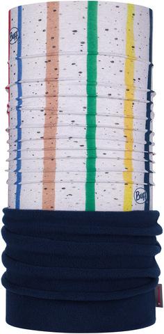 Шарф-труба трансформер детский Buff Polar Olym Stripe фото 1