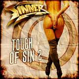 Sinner / Touch Of Sin 2 (RU)(CD)
